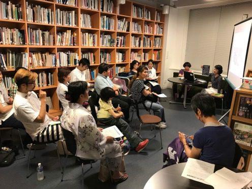 ピッコロシアターの古川知可子さんに「音声ガイドつき公演」の試行錯誤を聞きました。