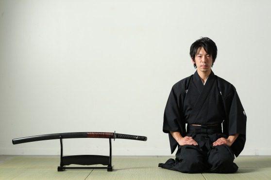 モンゴルズシアターカンパニー「人を斬らぬ刀」[2017/12/15~12/17]