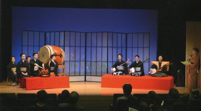 きっかけは女子会! 向平美希さんが語る伝統芸能の魅力